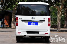 长安商用车-睿行-1.5L标准型4G15S