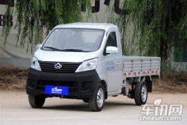 长安商用车-长安星卡-1.2L基本型D201