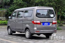 长安商用车-长安之星7-1.4L精英型E14V