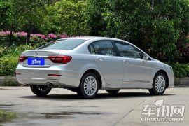 长城汽车-长城C50-升级版 1.5T 手动精英型