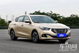 广汽乘用车-传祺GA6-1.8T 自动尊贵型