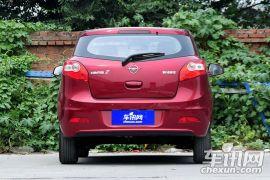 海马汽车-丘比特-1.5L 自动灵动版