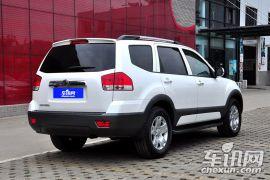 起亚-霸锐-3.8L 豪华版 国IV