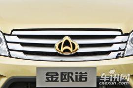 长安商用车-欧诺-1.5L金欧诺精英型