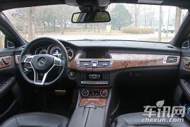 奔驰-奔驰CLS级-CLS350 猎装豪华型