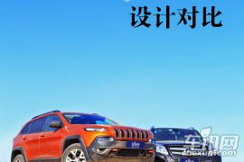CITY OR OFFROAD JEEP自由光对比奔驰GLK