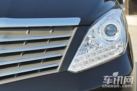 东风风行汽车-风行CM7-2.0T 尊享型