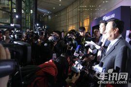 东风悦达起亚-傲跑KX3上市发布会