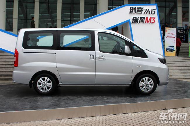 江淮 瑞风M3