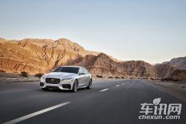 捷豹-捷豹XF 2016