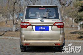 昌河汽车-福瑞达M50-1.5L商务舱