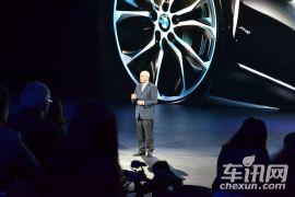 2015上海国际车展宝马X5 M和X6 M发布会
