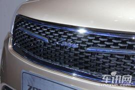 众泰汽车-大迈X5