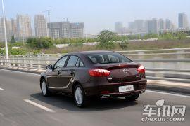 海马汽车-海马M6-1.5T CVT睿FUN型  ¥10.28