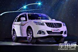 海马汽车-新款福美来M5/新款海马S7上市