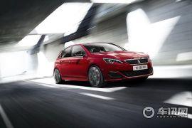 标致-标致308(进口) GTi 2015