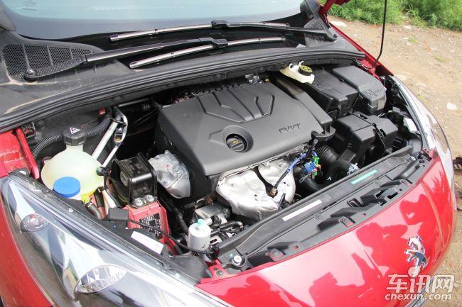 月均支出1232元 东风标致308用车成本分析