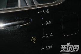 哈弗H6运动版 1.5T 自动两驱豪华型-科学实验
