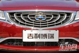 吉利汽车-博瑞-1.8T 尊贵型