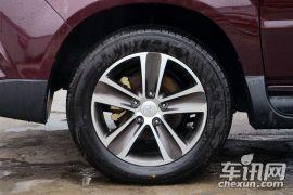 四川汽车-野马F16-1.5L 手动精英版