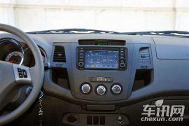 曙光汽车-黄海N1-2.8T柴油精英版JE493ZLQ4CB