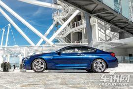 宝马-宝马6系 650i Coupe 2015