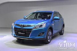 东风裕隆-优6 SUV范特西限量版