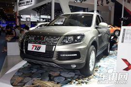 四川汽车-野马T70