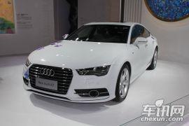奥迪-奥迪A7/S7上市发布会