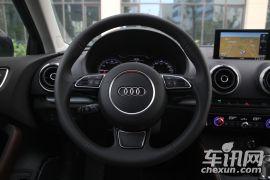 奥迪-奥迪A3-Sportback e-tron 运动型