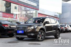 吉利汽车-吉利GX7