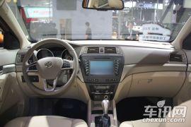 北京汽车-绅宝X65