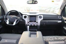 丰田-坦途-丰田坦途 SR5 美规