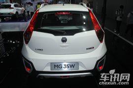 上汽集团-MG 3SW