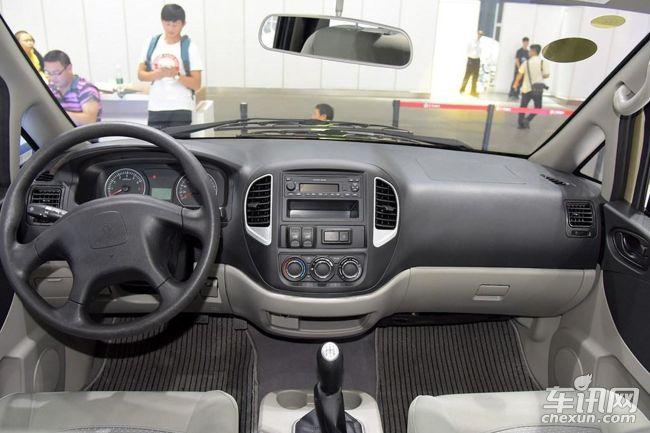 东风风行菱智欢迎垂询 购车价4.99万元起售
