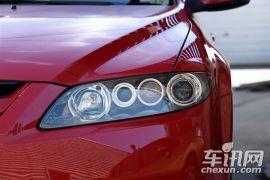一汽马自达-马自达6-2.0L 自动豪华型  ¥15.28