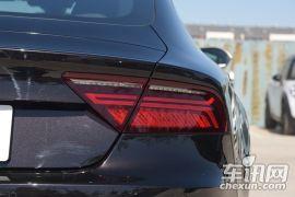 奥迪-奥迪RS 7-RS 7 Sportback