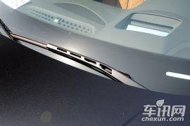 奥迪-奥迪S8-S8 4.0TFSI quattro