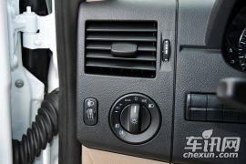 福建奔驰-凌特-2.1T尊旅 中轴版  ¥41.6