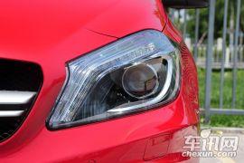 奔驰AMG-奔驰A级AMG-A45 AMG 4MATIC  ¥49.8