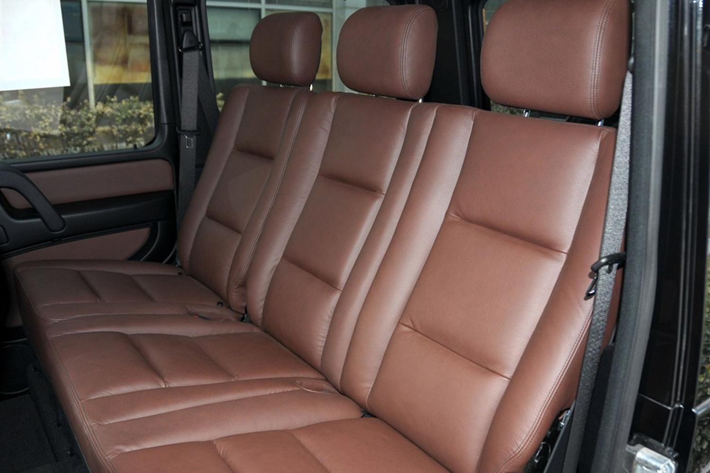 奔驰G500新款上市 老款0利促销销售`