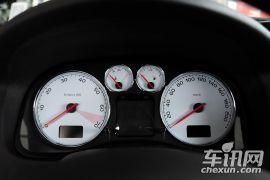 东风标致-标致307-两厢 1.6L 自动舒适版  ¥10.98