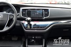 广汽本田-奥德赛-改款 2.4L 智酷版  ¥27.68