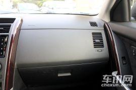 马自达-马自达CX-9-3.7L 自动标准型