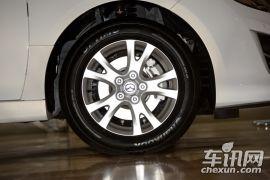 一汽马自达-睿翼-轿跑 2.0L 自动精英版  ¥17.68