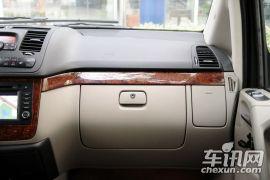 福建奔驰-唯雅诺-3.5L 卓越版   ¥68.9