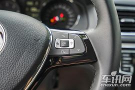 上汽大众-朗逸-230TSI DSG 豪华版  ¥15.99