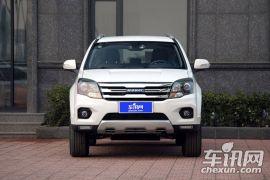 长城汽车-哈弗H5-经典版 2.0T 手动四驱精英型  ¥11.78