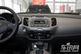 东风悦达起亚-智跑-2.0L 自动两驱版GLS  ¥17.28