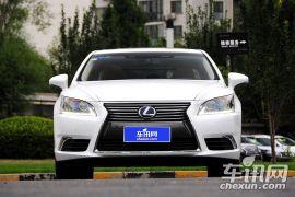 雷克萨斯-雷克萨斯LS-600hL  ¥238.8
